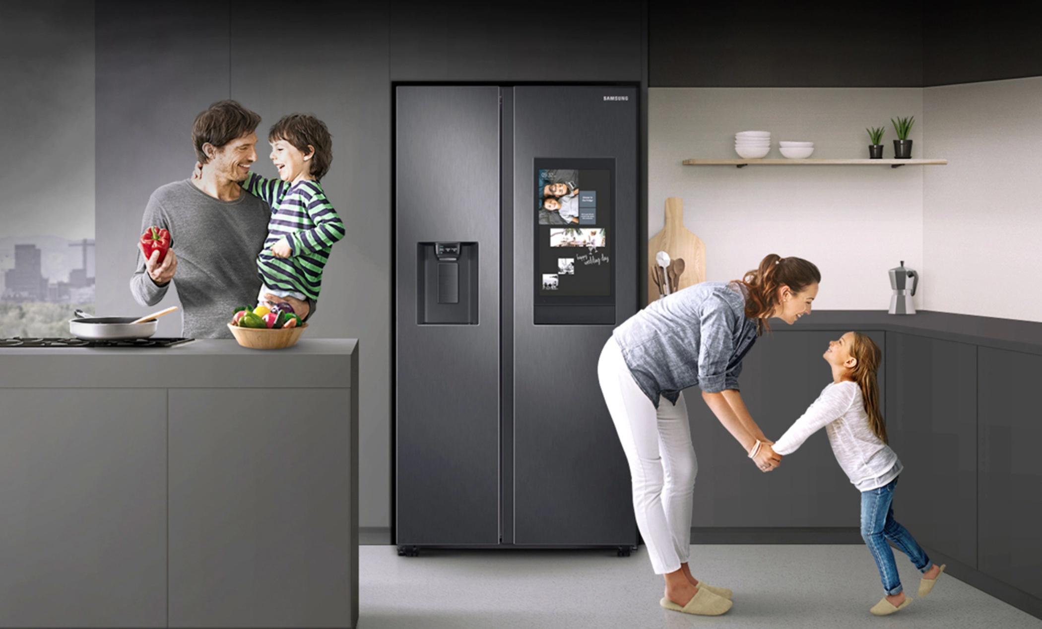 Công nghệ Mono Cooling trên tủ lạnh Samsung là gì?