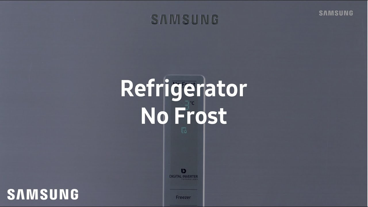 Bên cạnh Mono Cooling, chúng ta còn có chế độ chống đông đá trên tủ lạnh Samsung