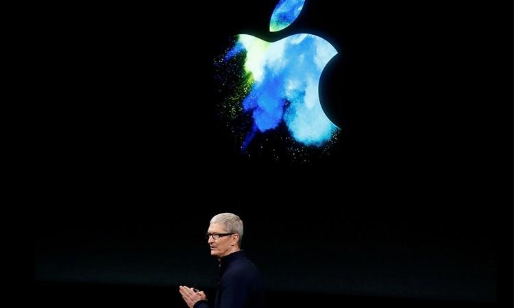 """Apple được kỳ vọng sẽ """"làm nên chuyện"""" trong phiên bản iPhone 8 hoàn toàn mới này."""
