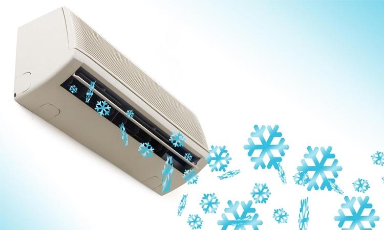 Qua lịch sử phát triển của công nghệ máy lạnh dần dần thu nhỏ kích thước và hiện đại hơn