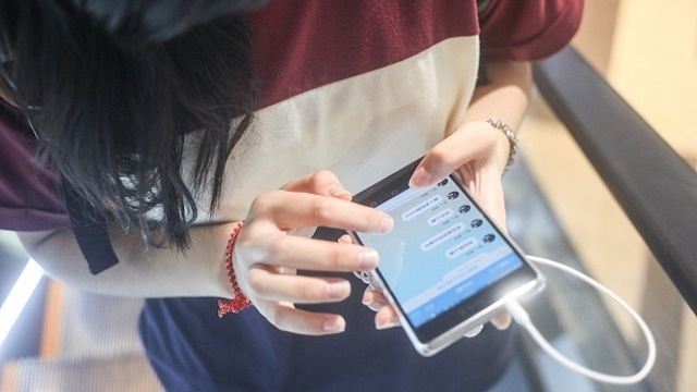 Người dùng điện thoại Android có thiên hướng sáng tạo