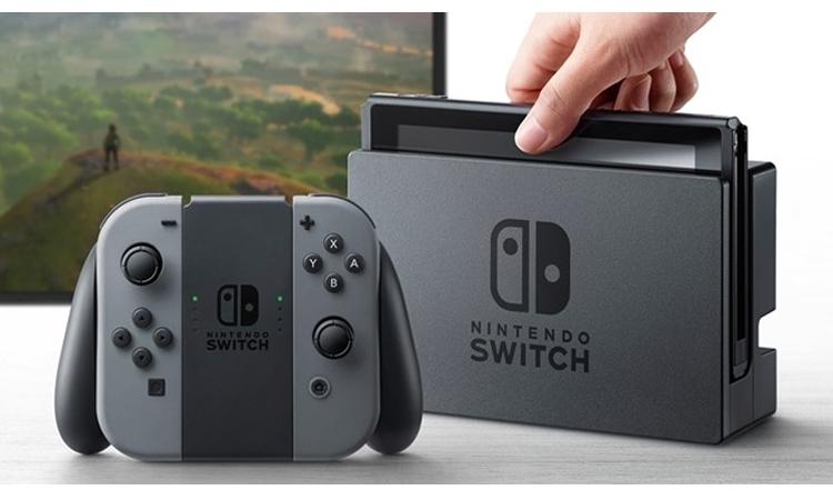 Nintendo Switch đến nay vẫn còn nhiều ẩn số