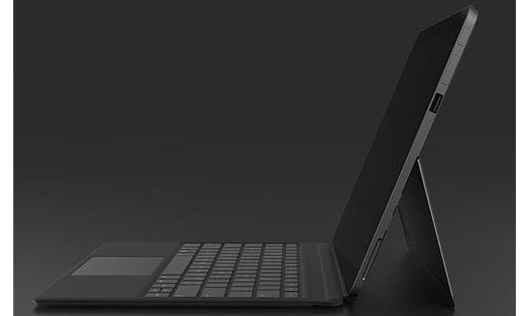 Eve V là chiếc máy tính kết hợp giữa tablet và laptop