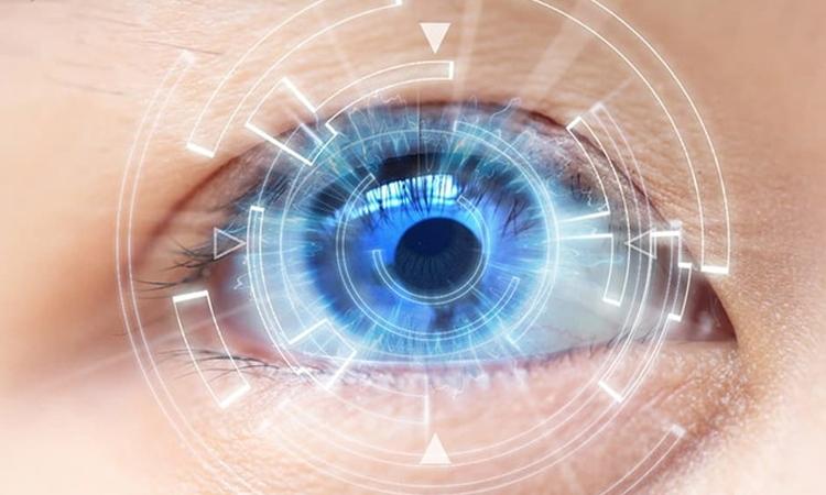 Samsung ấp ủ dự định cho ra mắt dòng kính áp tròng công nghệ
