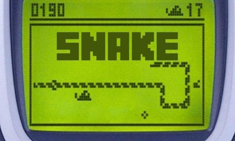 Trò chơi đầu tiên phổ biến trên điện thoại di động