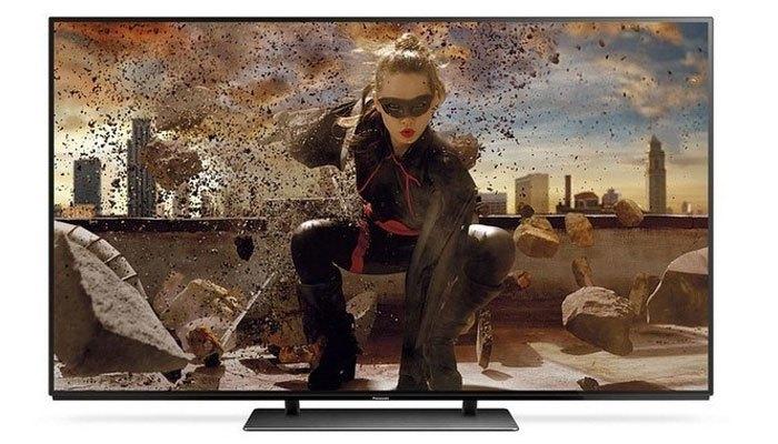 Tivi OLED mới của Panasonic