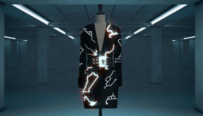 Với ứng dụng Code Couture trên điện thoại bạnh sẽ có những bộ trang phục đẹp mắt