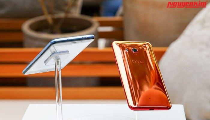 Điện thoại HTC U11 nhiều màu sắc