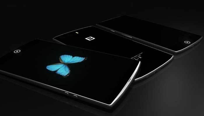 Điện thoại BPhone 2 ra mắt vào tháng 8