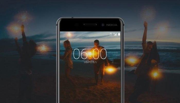 Mọi thông tin của điện thoại Nokia 3 đã được lộ diện