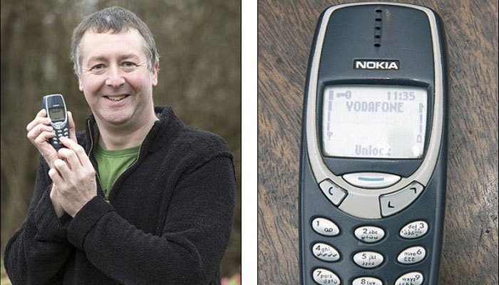 Không phải lo vấn đề mất sóng hay nhiễu cuộc gọi với điện thoại Nokia 3310 đâu nhé!