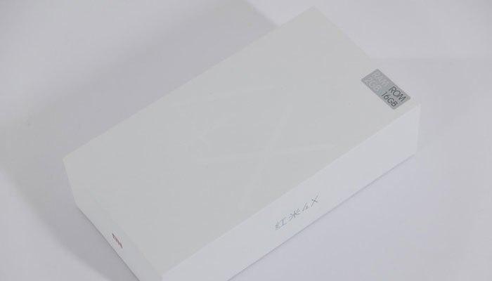 Điện thoại Xiaomi Redmi 4X giá chỉ 2,9 triệu đồng