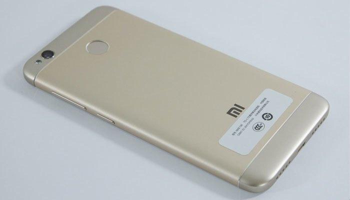 Camera điện thoại Xiaomi Redmi 4X đáp ứng nhu cầu chụp ảnh cơ bản