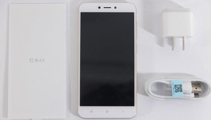 Điện thoại Xiaomi giá rẻ