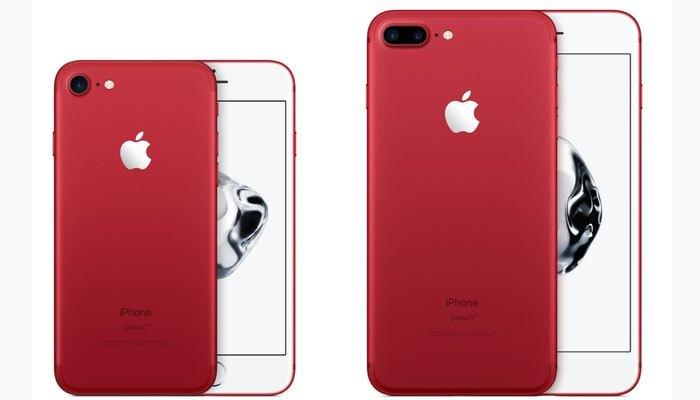 """Chiếc điện thoại """"hâm nóng tên tuổi"""" iPhone 7 là đây!"""