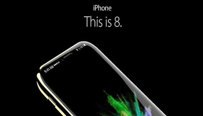 iPhone 8 ra mắt tháng 9