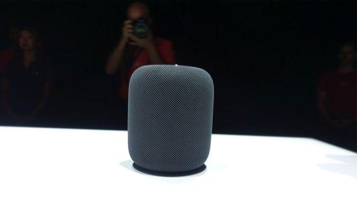 Loa thông minh HomePod mới của Apple