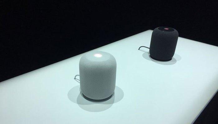 Loa thông minh HomePod của Apple sẽ có mặt vào tháng 12 tại một số nước