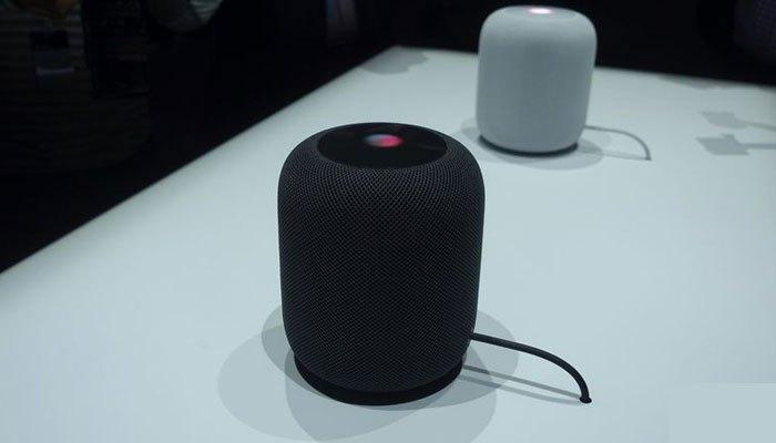 Loa thông minh HomePod của Apple không cần đọc ngược máy chủ