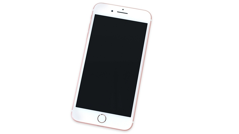 Mổ xẻ iPhone 7 Plus chính hãng quốc tế