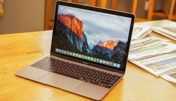 Hàng loạt máy tính bảng MacBook sắp ra mắt