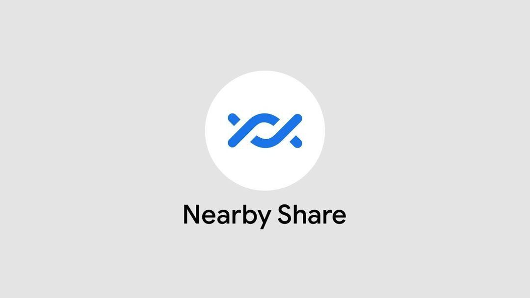 Nearby Share trên Android 12 có thể chia sẻ wifi