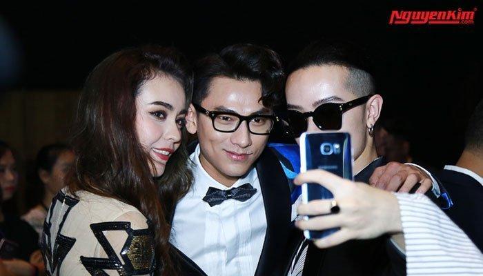 Camera điện thoại Galaxy S8 khiến ai cũng thích mê