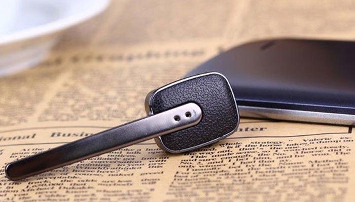 Tai nghe Bluetooth này sẽ làm bạn cá tính hơn hẳn đấy!