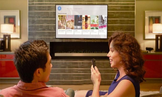 Tivi 4k Sony KD-65S8500D cao cấp, chính hãng