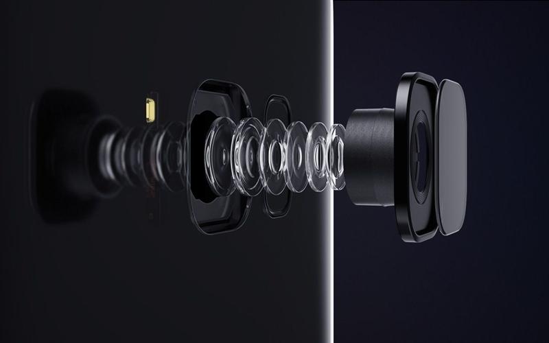 Vẫn áp dụng cảm biết Dual Pixel trên Galaxy S8/ S8+
