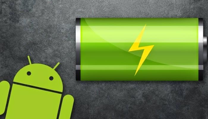 Bạn sẽ không còn lo lắng vì điện thoại hao pin với Android 8.0 Oreo
