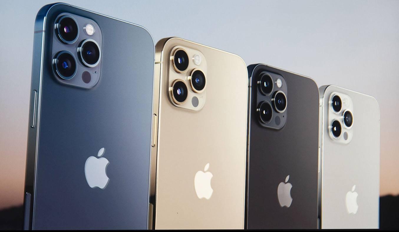 Điện thoại iPhone 12 Pro 256GB Xanh Hệ thống 3 camera siêu sắc nét