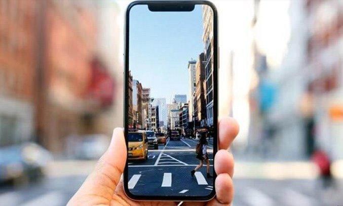 Điện thoại iPhone 12 Pro 256GB Xanh quay phim 4K