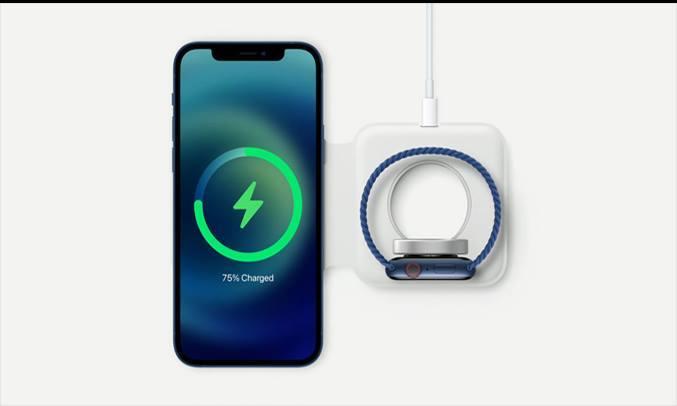 Điện thoại iPhone 12 Pro 256GB Xanh Công nghệ sạc đời mới