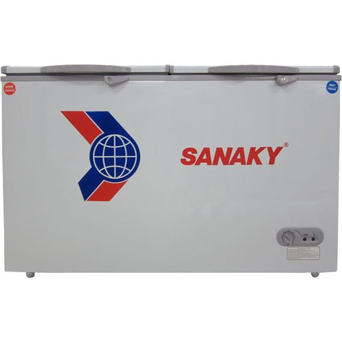 TỦ ĐÔNG SANAKY 2 NGĂN VH-668W2