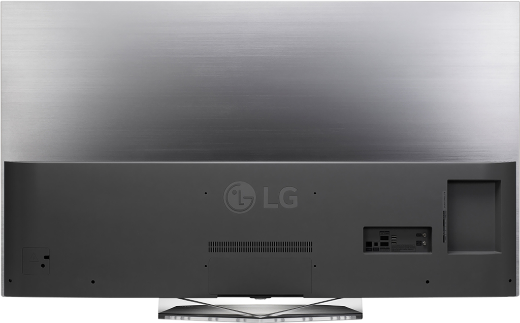 Smart tiviOLED LG 65B6T cực mỏng