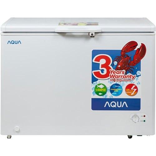 TỦ ĐÔNG AQUA 1 NGĂN AQF-C410