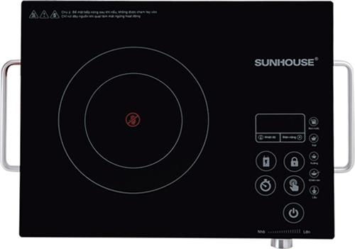 Bếp hồng ngoại Sunhouse SHD6017 – Hàng điện tử tiêu dùng