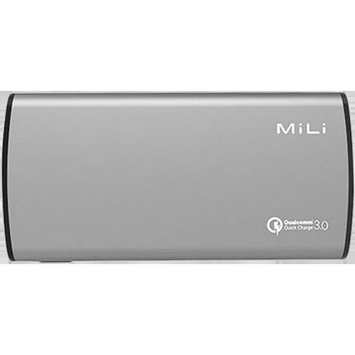 PIN DỰ PHÒNG MILI POWER MIRACLE III (HB-Q10) 10000MAH