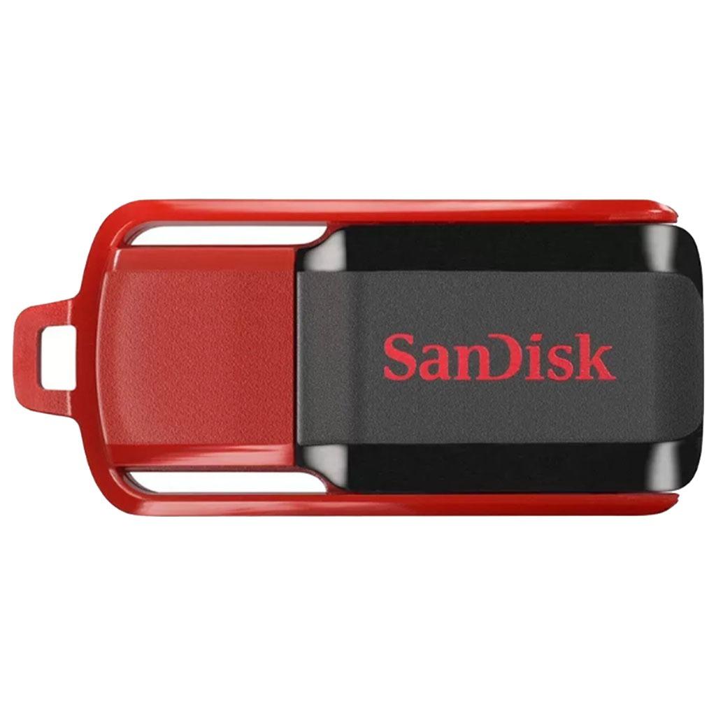 USB SANDISK 32GB CZ52 CRUZER SWITCH