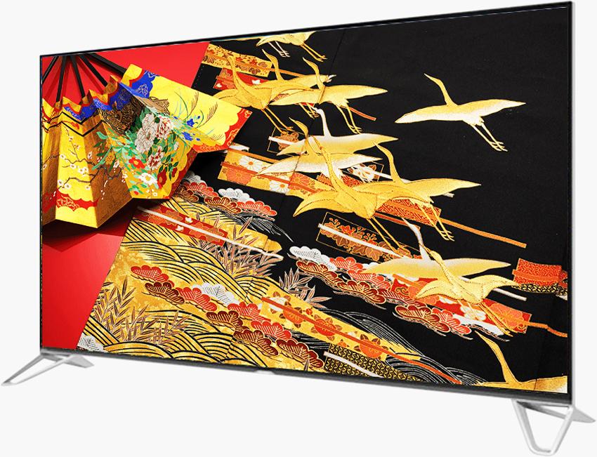 Tivi 8K Sharp 70 inch LC-70XU830X giá tốt, chính hãng tại nguyenkim.com