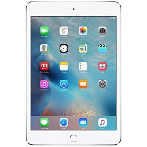 IPAD MINI 4 WIFI 128GB (MK9P2TH/A)