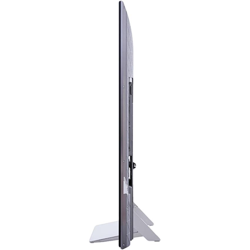 TIVI SONY 4K KD-75X9400E VN3 75 inches chân đế kim loại sang trọng, chắc chắn