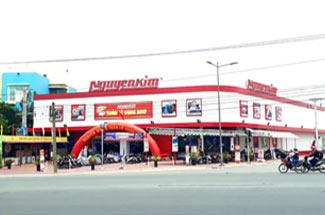 Trung Tâm Mua Sắm Nguyễn Kim Thuận An