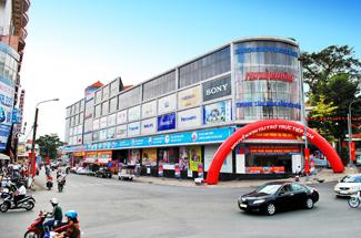 Trung Tâm Mua Sắm Nguyễn Kim Bình Dương