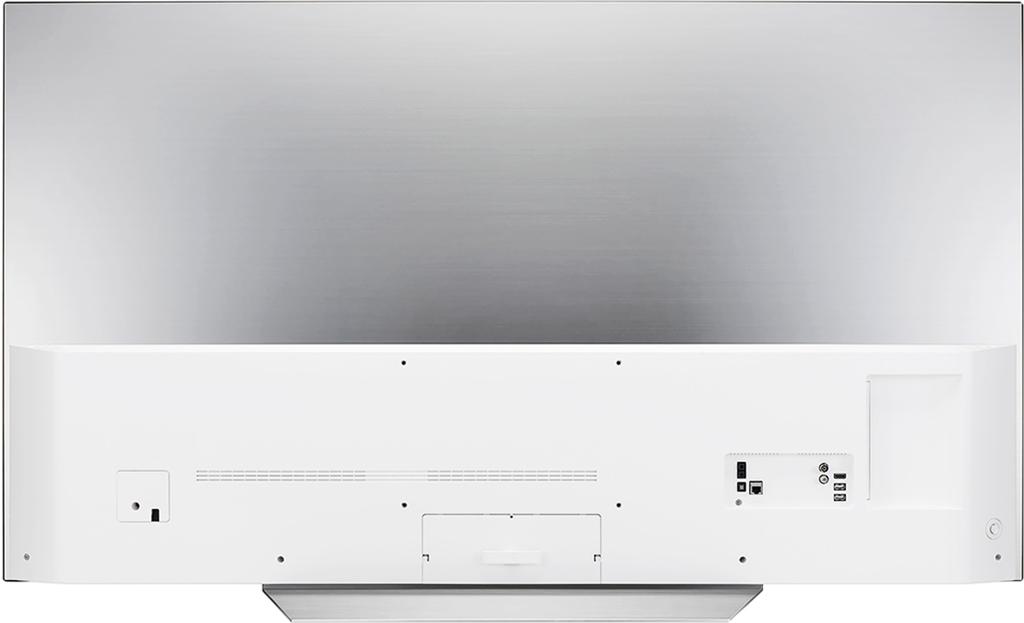 Tivi OLED LG OLED65C7T.ATV 65 inch mặt sau