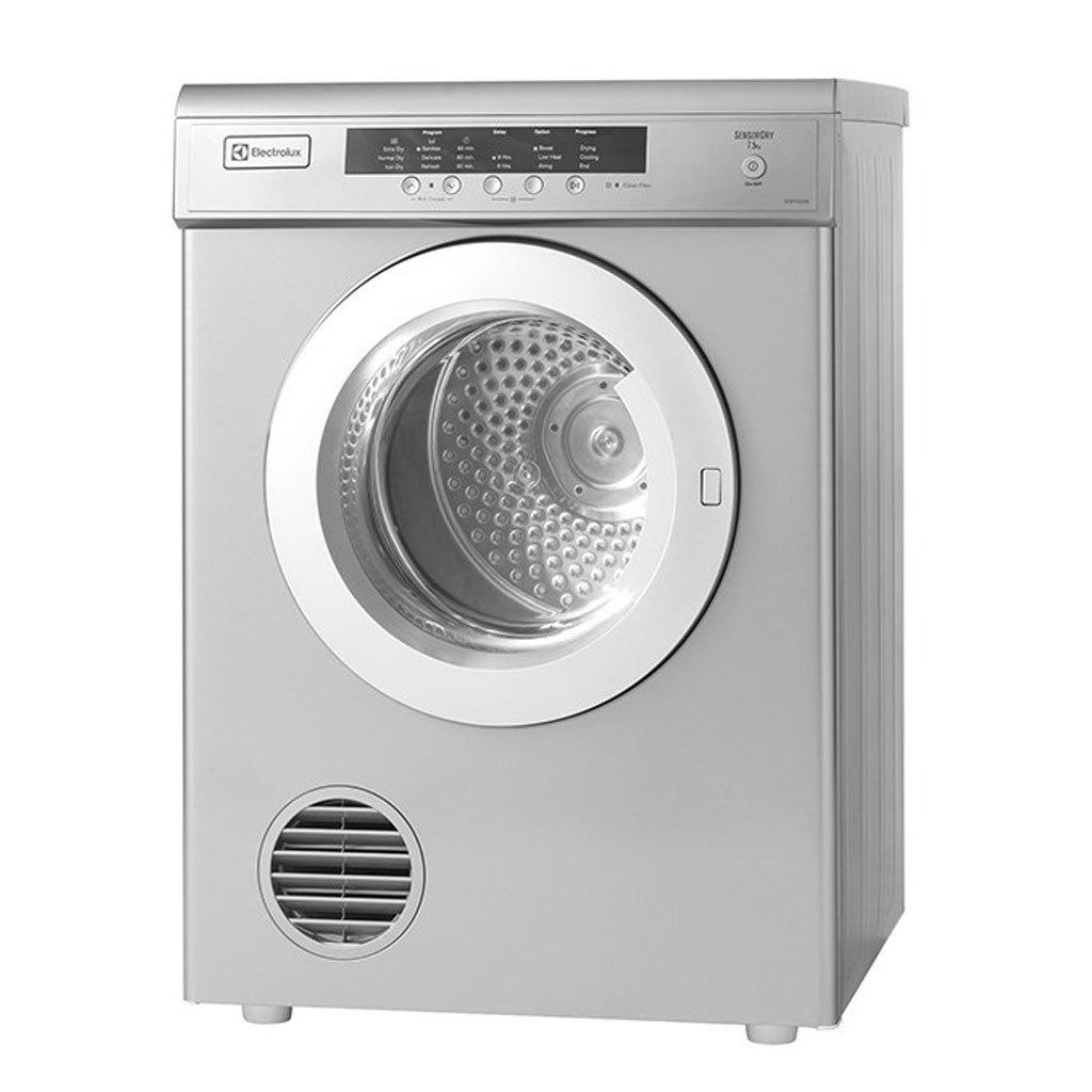 MÁY SẤY ELECTROLUX EDV7552S