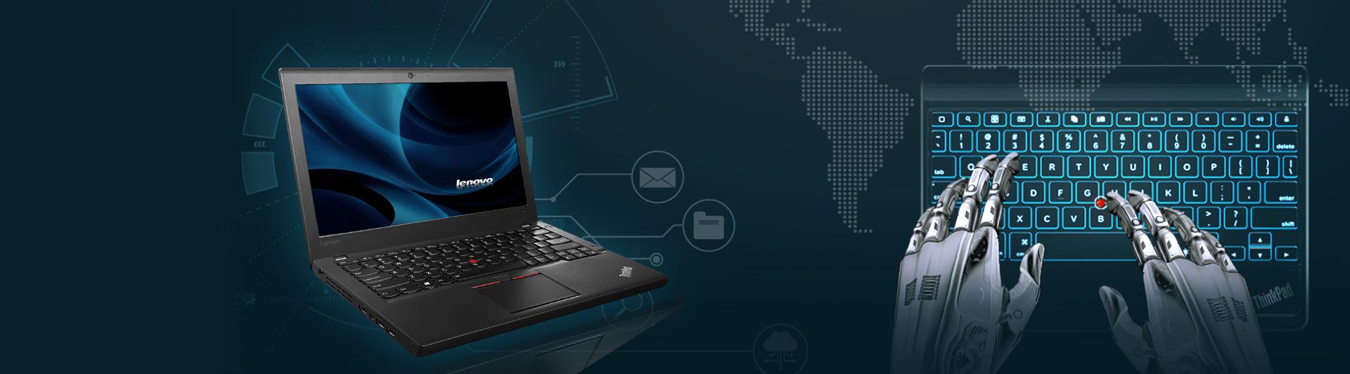 Máy tính xách tay Lenovo Thinkpad X260 (Core I7/Ram 4GB) chất lượng cao