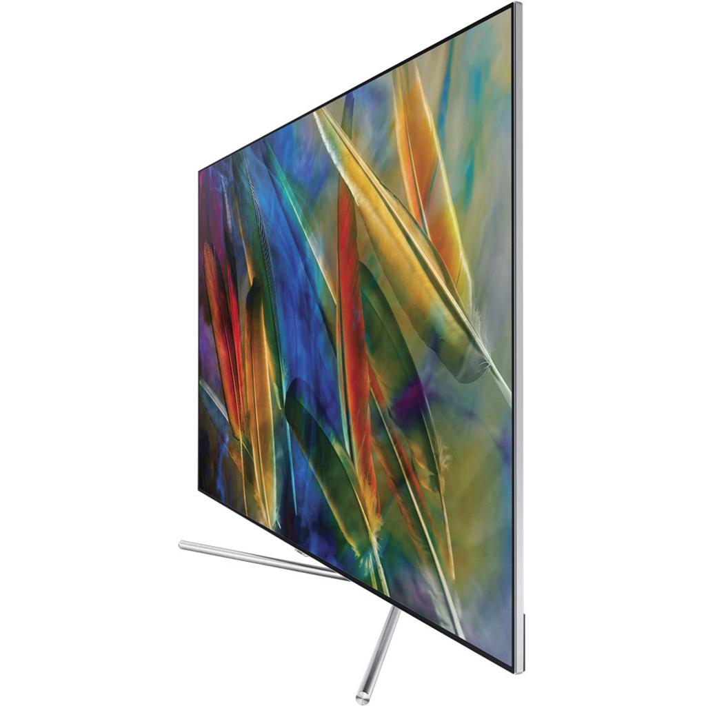 Tivi QLED Samsung UHD QA49Q7FAMKXXV 49 inch nhiều chương trình giải trí bất tận