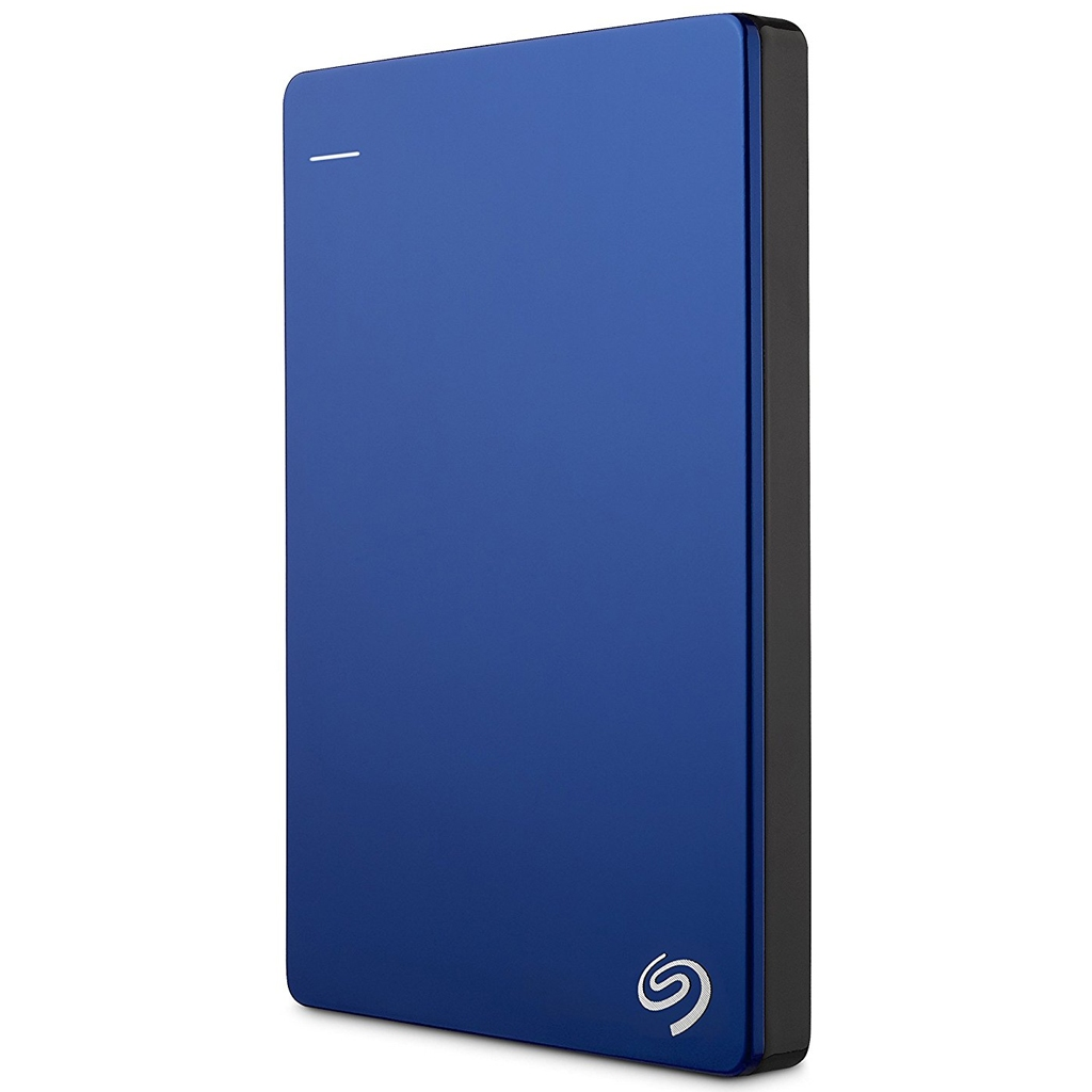 Ổ CỨNG SEAGATE BACKUP PLUS SLIM 1TB